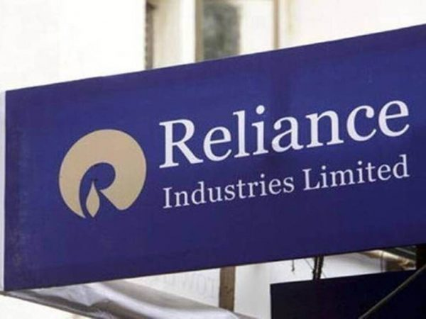 Reliance's net profit increased by 43% in the second quarter