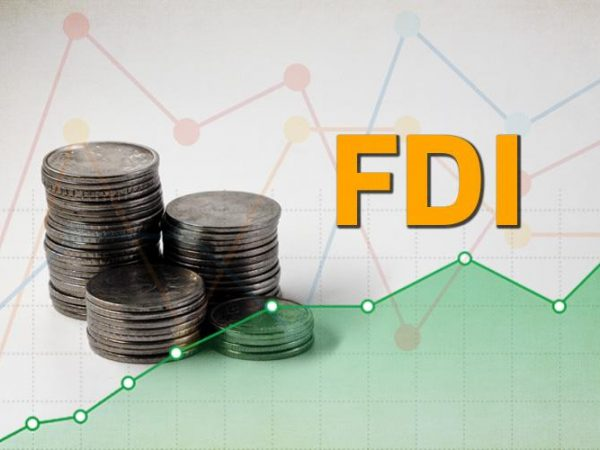 100% FDI permitted by Govt. of India in the Telecom Sector