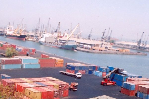 40.40% increase in growth of container traffic seen in JNPT
