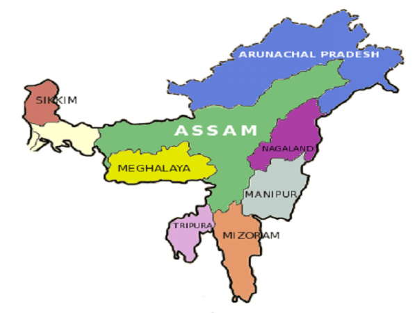 NERCRMS is bringing great changes to India's North East region