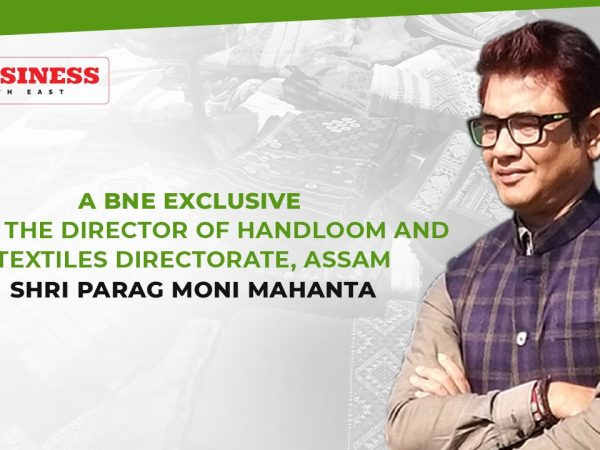 Handloom – a boon for weavers leading them to the world-class economy of business