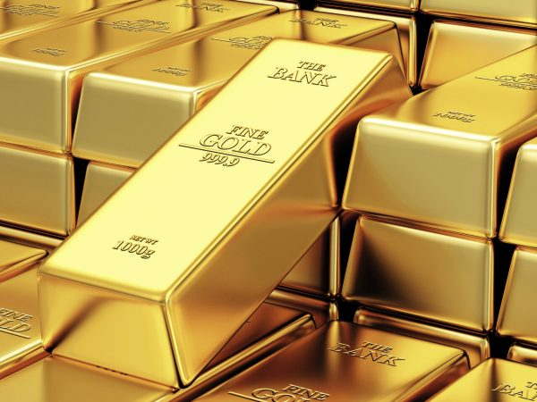 During April-September 2021, Gold imports zoomed to about USD 24 billion amid the higher demand